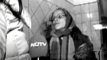 Video : Justice has been done, Italian marine's mother tells NDTV