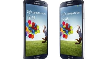 Video : Samsung launches Galaxy S4
