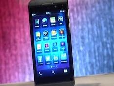 Tips and tricks for BlackBerry Z10