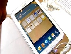 Samsung launches Galaxy Note 510