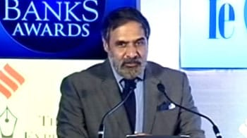 Video : Financial Express India's 'Best Banks' Awards