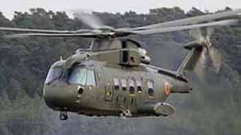 Video : 'Former Air Chief SP Tyagi alone did not clear VVIP chopper deal'