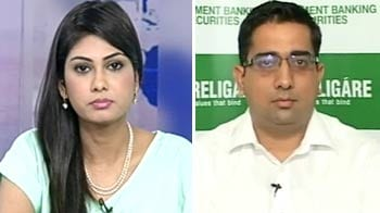 Video : Jewellery demand could be hit: Religare Capital Markets