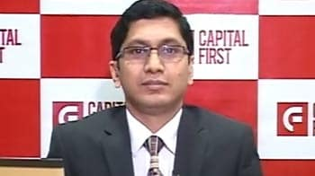 Video : Can expect Nifty to be volatile: Capital First