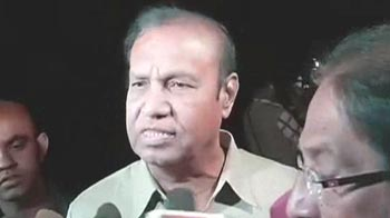 Video : Karunanidhi will decide on outside support to UPA: TR Baalu
