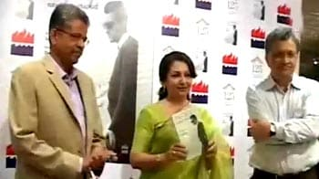 Video : Actress Sharmila Tagore remembers her cricketer husband, Tiger Pataudi