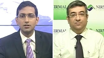 Video : Market performance to be driven by strong fund flows: Nirmal Bang