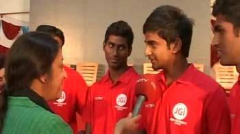 Video : Jain University: We are the champions!