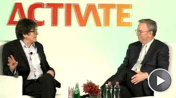 Video : India or China? Who is Eric Schmidt betting on?