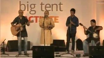 Video : Shantanu Moitra's performance