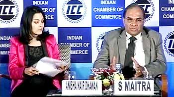 Video : Indian Supply Chain and Logistics Summit 2013: The way forward for the industry