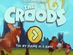 Inner Balance and The Croods app review