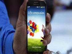 Samsung Galaxy S4: First impressions