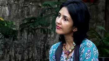Video : Just Books: Anuja Chauhan on 'Those Pricey Thakur Girls'