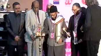 Video : Move over Jaipur, here's Lucknow's Litfest
