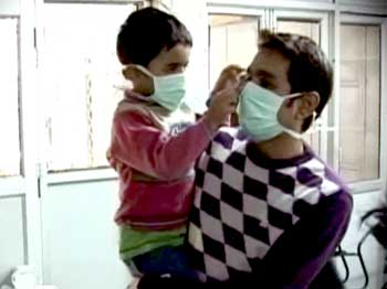 Video : The tuberculosis time bomb