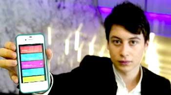 Videos : याहू ने 17 साल के किशोर से करोड़ों में खरीदा एप्प