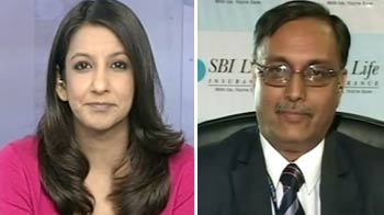 Video : Life insurance business facing challenging times: SBI Life Insurance
