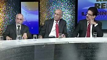 Video : Role that India Inc needs to play in times of uncertainty