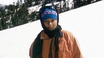 Video : एवरेस्ट फतेह कर नई मिसाल पेश करेंगी अरुणिमा