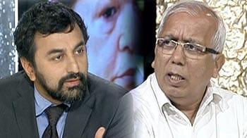 Video : Politics of money: Bihar vs UP?