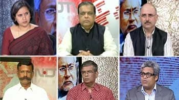 Video : Can UPA govt's damage plan work for 2014?