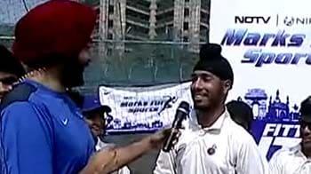 Video : Ghee is what makes Delhi up and running, feels Virender Sehwag