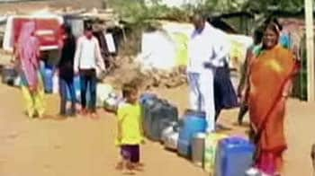 Video : Maharashtra drought: help pours in after NDTV report