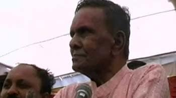 Video : Congress will ask Beni Prasad to quit govt: Samajwadi Party sources