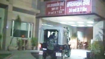 Video : Teen allegedly drugged, raped in car in Noida near Delhi