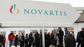 Video : Supreme Court denies Novartis patent for cancer drug