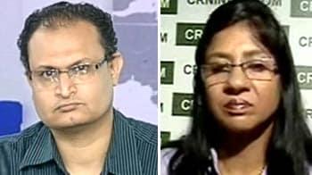 Video : Sell MMTC, buy Hindustan Unilever, Dabur: experts