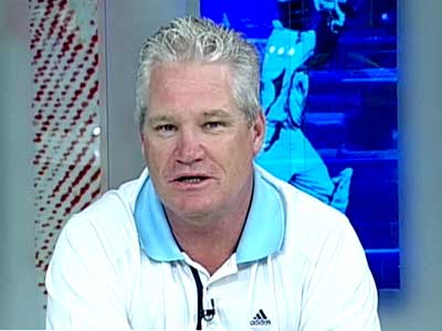Video : Deano previews the Delhi vs Kolkata IPL 6 opener