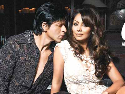 Video : Shah Rukh Khan opens up about Gauri Khan