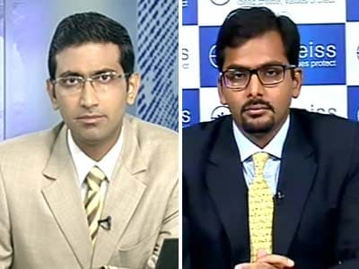 Video : Market has no near-term triggers: Edelweiss Financial Services