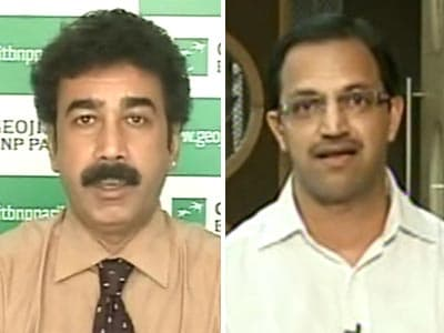 Video : Outflow of ETFs, FIIs causing sell-off in markets: Gaurang Shah