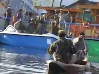 Video : श्रीनगर में हाउसबोट में ब्रिटिश महिला की हत्या