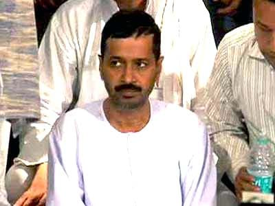 Video : Arvind Kejriwal to end two-week fast today, says movement will not end