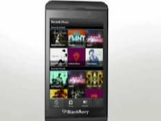 BlackBerry pulls the plug on BBM Music