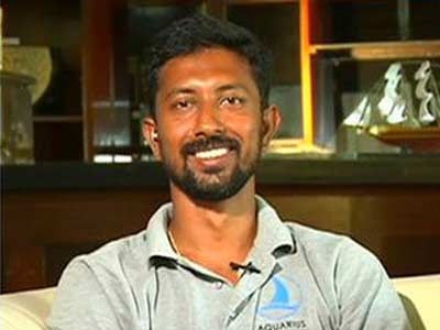 Video : Meet Lieutenant Commander Abhilash Tomy, first Indian to sail solo around the world