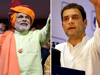 Video : #Feku vs #Pappu: are twitter trends credible?