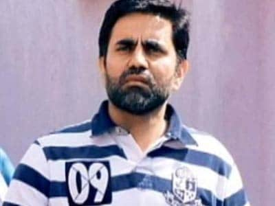 Video : Murdered BSP leader's younger son arrested; he plotted killing, say cops