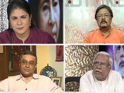 Video : On Mamata's turf, Modi slams Left and Centre: 'Modi-fying' allies?