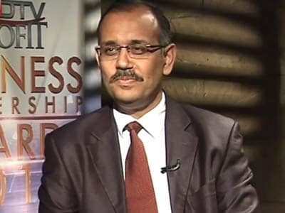 Video : FY14 looks solid, too early to give guidance: Sun Pharma
