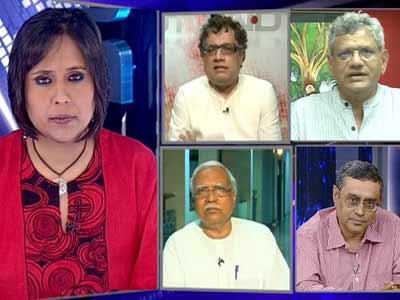 Video : Didi vs Left: the politics of violence?