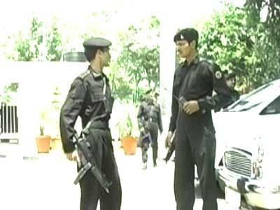 Videos : वीवीआईपी सुरक्षा : बादल सरकार और कांग्रेस में ठनी