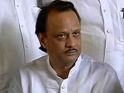 Video : Ajit Pawar diverted farm water to industries, alleges Pune NGO