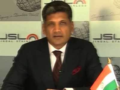 Video : JSL signs memorandum of understanding with Posco