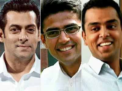 Salman vs. Members of Parliament
