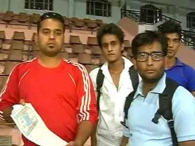 Video : Rajasthan sportspersons asked to sign 'absurd' affidavit for state awards